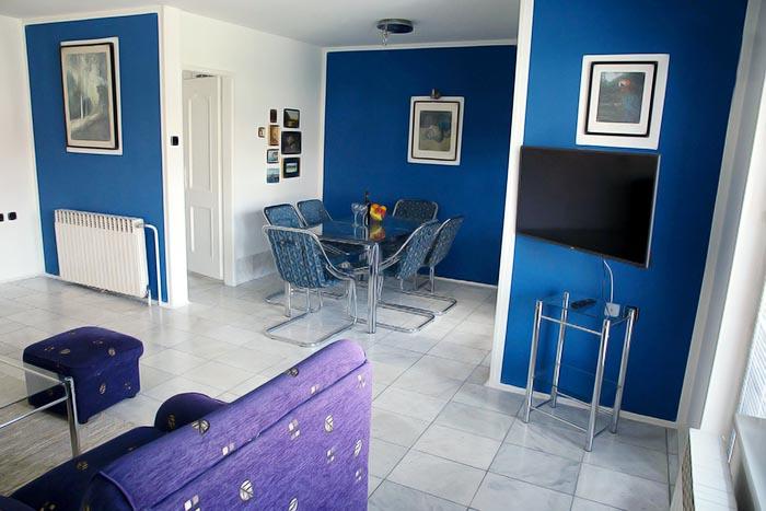 Apartman Ana Delux