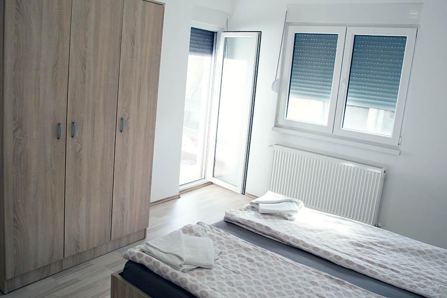 Spavaća soba br. 1 -1 Ana 2