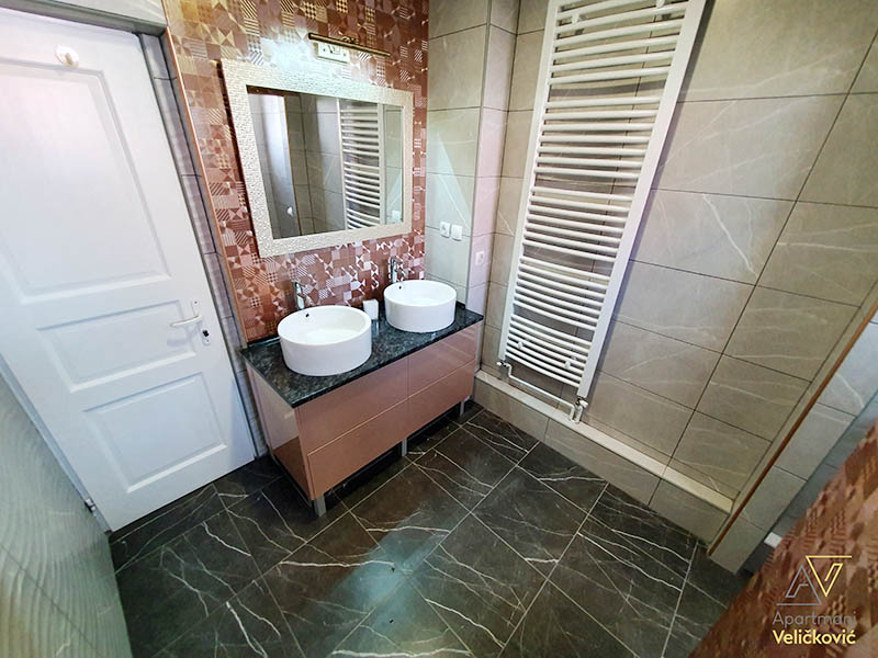 Kupatilo 1 - Ana Delux