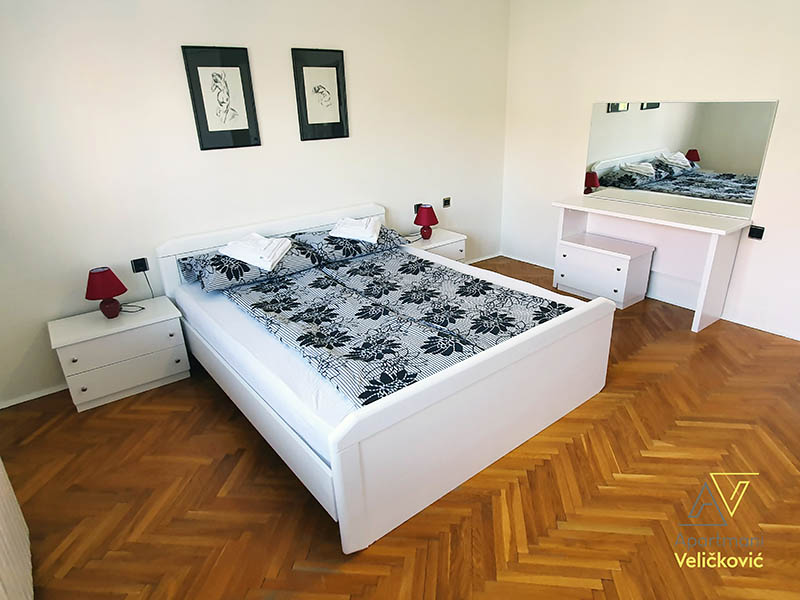 Apartmani Sokobanja Ana
