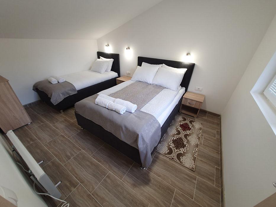 S&M Apartman 5