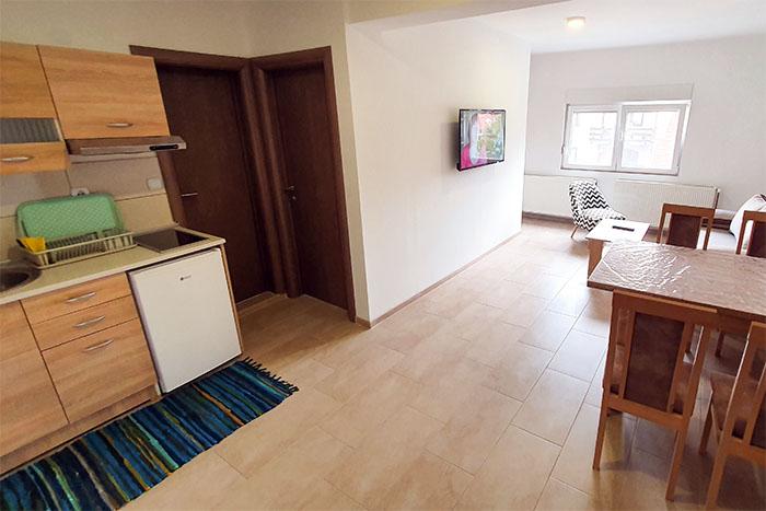 Apartman Ana 4